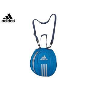 アディダス adidas メンズ&レディース ボールバッグ 1個入れ スポーツ サッカー バスケットボール ボールケース