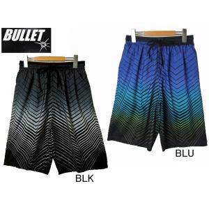 バレット BULLET メンズ サーフトランクス 水着 プール 海 海水浴 スイミング アウトレット セール