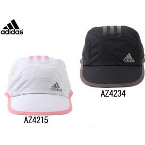 アディダス adidas ランニング ポケッタブル キャップ...