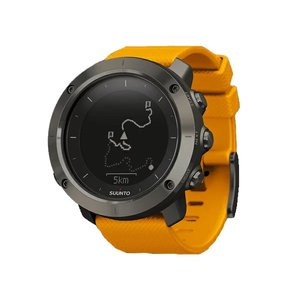 スント SUUNTO メンズ&レディース トラバース TRAVERSE 腕時計 ウォッチ アウトドア フィッシング ハイキング トレッキング|mario