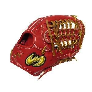 ジームス Zeems 三方親限定 硬式用グラブ 内野手用 野球 硬式 グローブ 内野手用