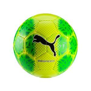 プーマ PUMA エヴォスピード 5.5 フェイド ボール J サッカー ボール 4号球 5号球 EVOSPEED
