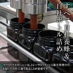 マヌカハニー MGO400 (500g) 送料...の詳細画像5