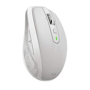 ロジクール ANYWHERE 2S MX1600sGY ワイヤレスマウス 無線 Unifying Bluetooth 高速充電式 FLOW対応 7ボタン|maritakashop