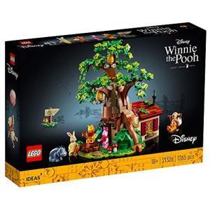 レゴ(LEGO) アイデア くまのプーさん 21326|maritakashop