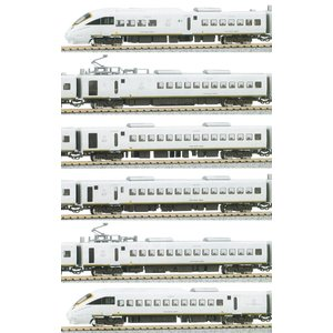 KATO Nゲージ 885系 かもめ 6両セット 10-410 鉄道模型 電車|maritakashop