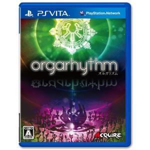 orgarhythm (オルガリズム) - PS3 maritakashop
