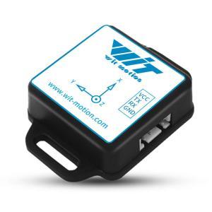 WitMotion BWT901CL MPU9250 高精度 3軸 角度+ジャイロ+ブルートゥース 加速度計センサー(+ -16g)+磁力計 9軸 Bluetooth Accelerometer (TTLシリアル、200HZ maritakashop