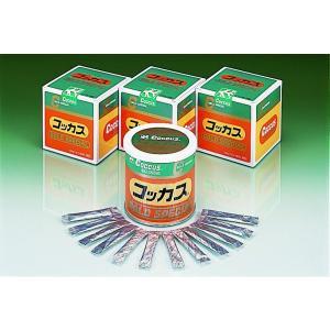 コッカス・ゴールド・スペシャル1缶 フェカリス菌、ラクトバジルスロイデリー菌 配合