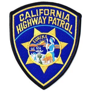 エンブレムワッペン CALIFORNIA H.P|markers-patch