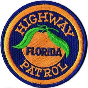 エンブレムワッペン FLORIDA H.P|markers-patch