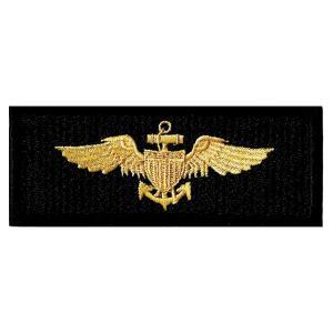 ミリタリーワッペン 海軍章|markers-patch