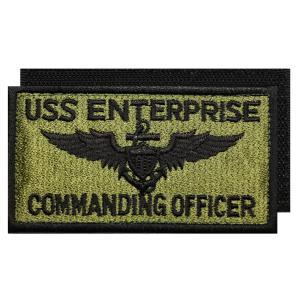ミリタリーワッペン 米海兵隊エンブレムL |markers-patch