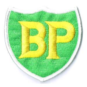 レーシング エンブレム ワッペン BP|markers-patch