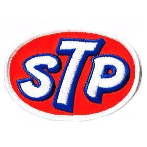 レーシング ワッペン エンブレム STP|markers-patch