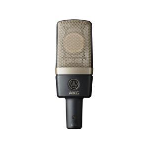 ■店舗在庫あります!即納可能!!■  C314は、世界中のスタジオで愛用されるC414 XLSと同じ...