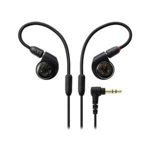audio-technica ATH-E40 イヤホン