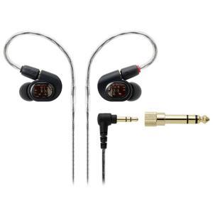 audio-technica ATH-E70 イヤホン
