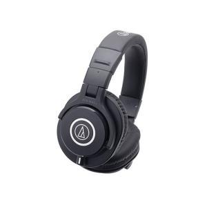 audio-technica ATH-M40x ヘッドホン