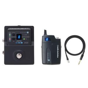 audio-technica ATW-1501 ワイヤレスシステム