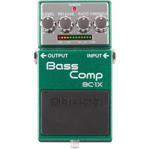 BOSS BC-1X エフェクター