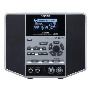 ■店舗在庫あります!即納可能!!■  eBand JS-10は、ギタリスト用のオーディオ・プレーヤー...