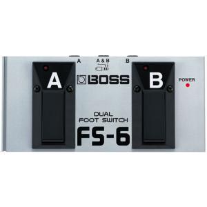 【即納可能】BOSS FS-6(新品)【送料無料】 marks-music