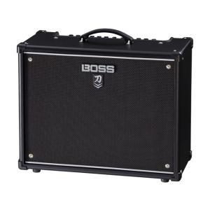 BOSS KATANA-100 MkII ギターアンプ