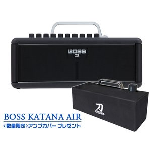 ■店舗在庫あります!即納可能!!■  KATANA-AIRは、ケーブルを一切接続することなくギターの...