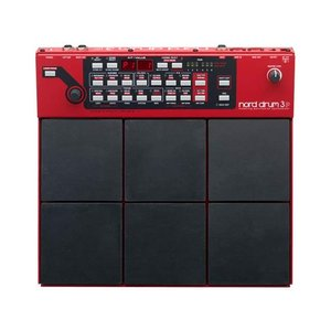 Nord (Clavia) Nord Drum 3P|marks-music