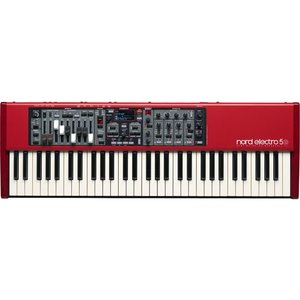 Clavia Nord Electro 5D 61|marks-music