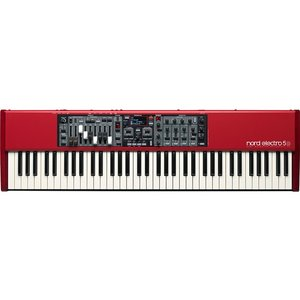 Clavia Nord Electro 5D 73|marks-music