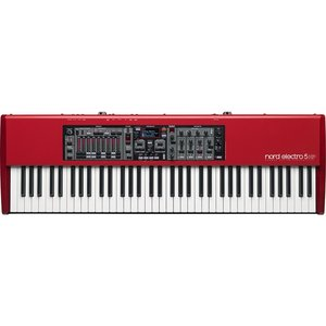 Clavia Nord Electro 5 HP 73|marks-music