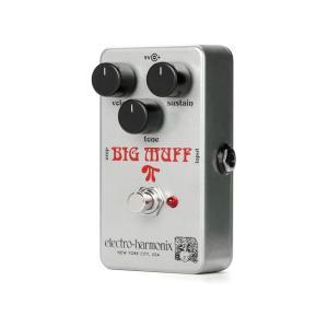 Electro-Harmonix Ram's Head Big Muff Pi ギターエフェクター/...