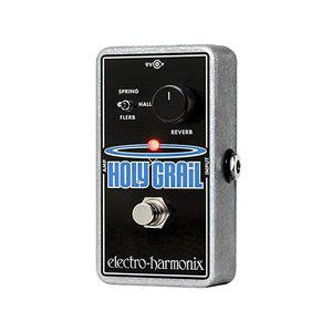 electro-harmonix Holy Grail リバーブ 国内正規品