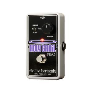 electro-harmonix Holy Grail Neo リバーブ 国内正規品