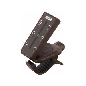 KORG HEADTUNE HT-G2 クリップチューナー<ゆうパケット利用>