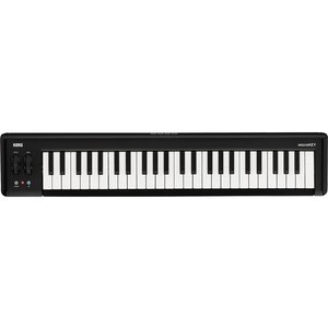 KORG microKEY2 49鍵盤モデル [microKEY2-49] コントローラーキーボード