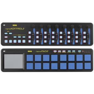 ■店舗在庫あります!即納可能!!■  2008年、PCによる音楽制作のためのUSB-MIDIコントロ...