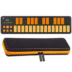 ■店舗在庫あります!即納可能!!■  nanoKEY2では、最新のPCキーボードと同様の構造が「薄さ...