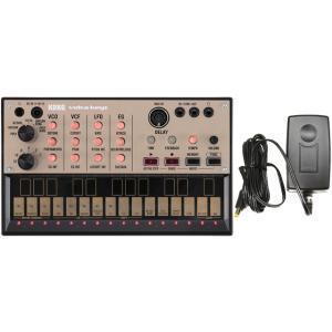 KORG volca keys + KORG ACアダプター KA350 セット シンセサイザー
