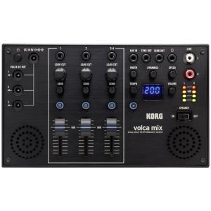 KORG volca mix/アウトレット品 ミキサー