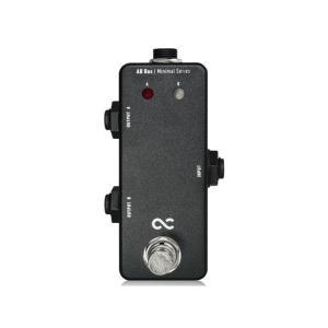 One Control Minimal Series ABBOX スイッチャー