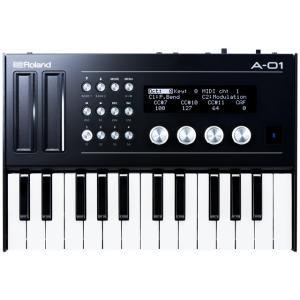 Roland A-01K [A-01 + K-25m] marks-music