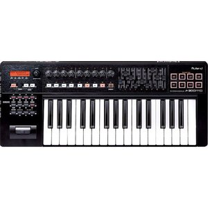 Roland A-300PRO [A-300PRO-R] MIDIコントローラー/キーボード