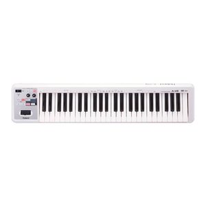 Roland A-49 ホワイト [A-49-WH] MIDIコントローラー