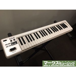 Roland A-49 ホワイト [A-49-WH](アウトレット品)【送料無料】|marks-music