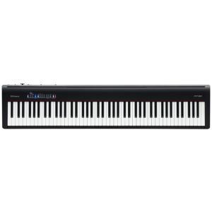 Roland FP-30 ブラック FP-30-BK ステージピアノ