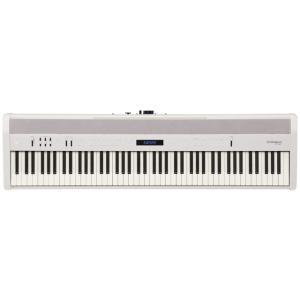 【即納可能】Roland FP-60 ホワイト [FP-60-WH](新品)【送料無料】 marks-music