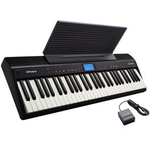 Roland GO:PIANO GO-61P ステージピアノ